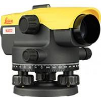 NA324 24x optikai szintzeőműszer